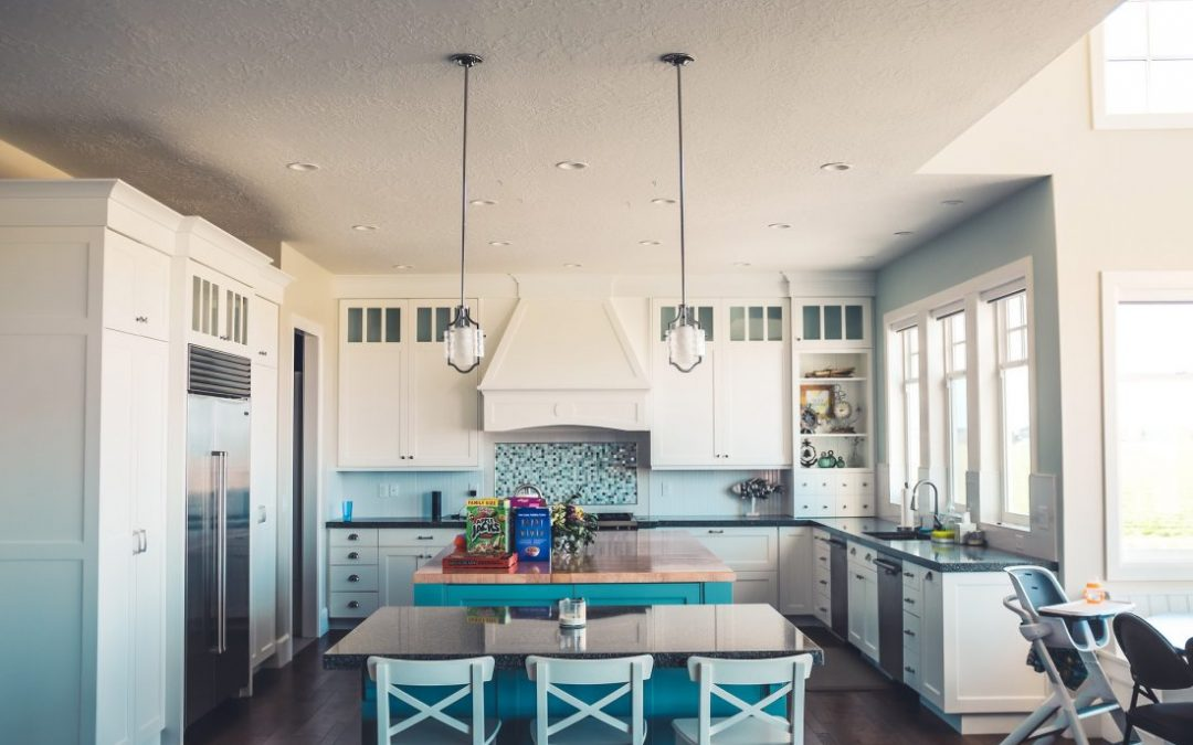 3 COMMON MISTAKES TO AVOID WHEN YOU UPGRADE THE KITCHEN